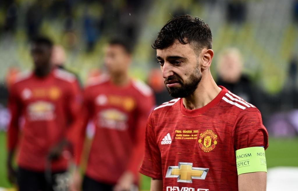 Có Fernandes, tuyển Bồ Đào Nha đá như chấp người - Bóng Đá