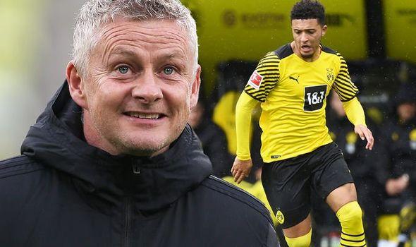 Man Utd have Jadon Sancho agreement with Dortmund as £81.5m transfer nears completion - Bóng Đá