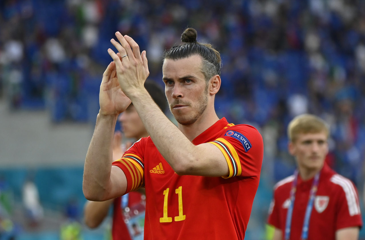Bale nói câu ngắn gọn về pha hỏng ăn mười mươi trước Ý - Bóng Đá
