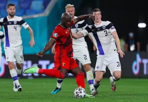 Nỗi ám ảnh phản lưới nhà ở EURO 2020 - Bóng Đá