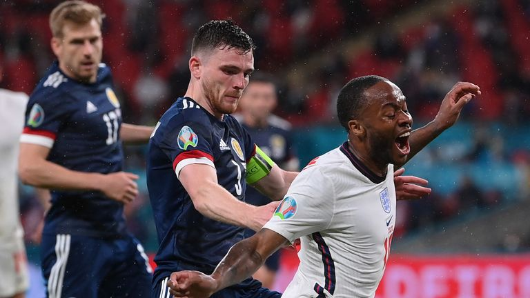 Tuyển Anh đang mang tới cú lừa tại EURO năm nay? - Bóng Đá