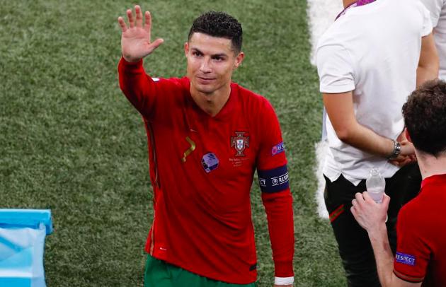 Hạ màn bảng F: Bồ Đào Nha & Đức đụng thứ dữ, Pháp nhẹ gánh - Bóng Đá