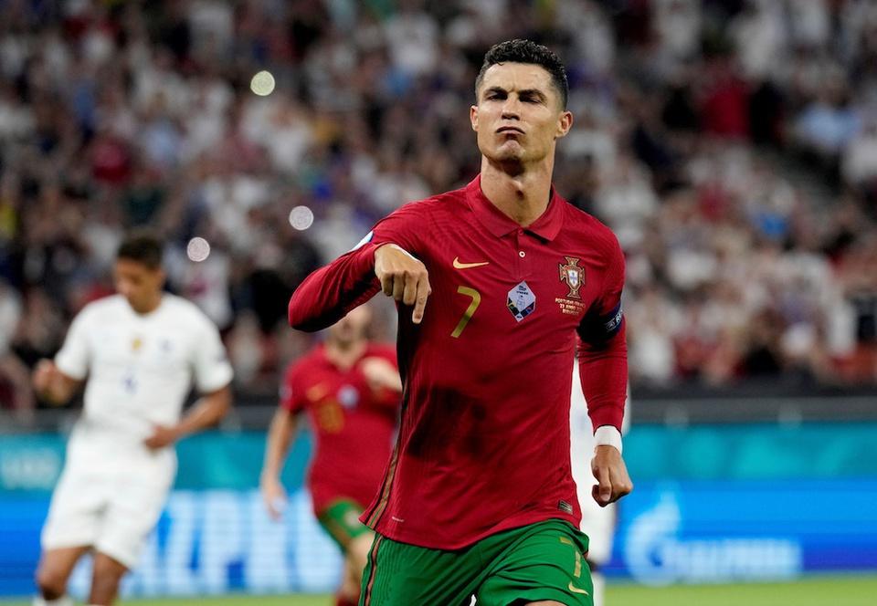 Top 5 cầu thủ hay nhất vòng bảng EURO 2020: Số 1 không ai khác! - Bóng Đá
