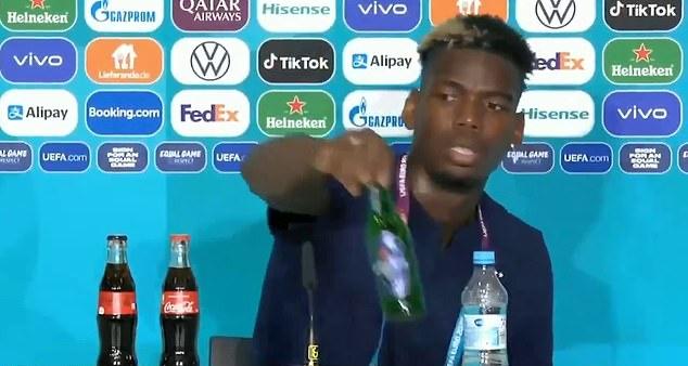CHÍNH THỨC! Pogba buộc UEFA phải thay đổi - Bóng Đá