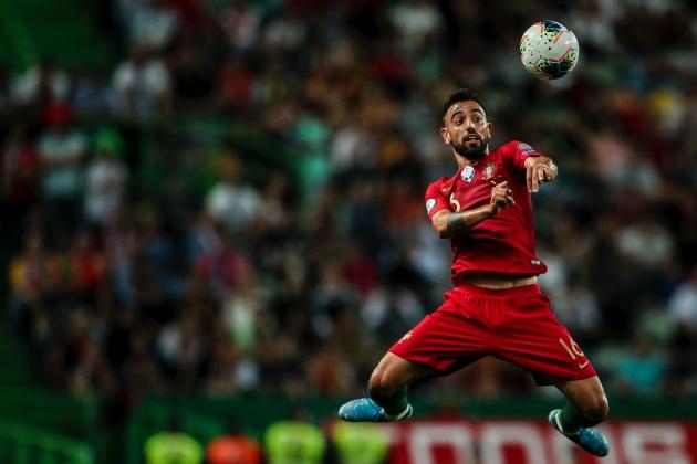 Bồ Đào Nha dùng lại công thức cũ để hạ Bỉ? - Bóng Đá
