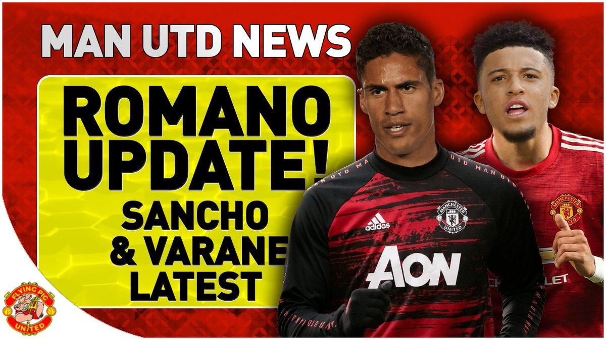 Toan tính của Man Utd khi ký Sancho và sắp tới là Varane - Bóng Đá