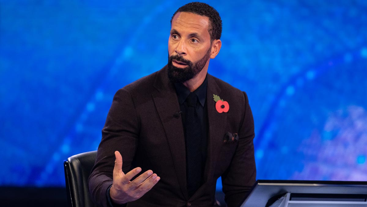 Rio Ferdinand urges Man United to sign Declan Rice from West Ham - Bóng Đá
