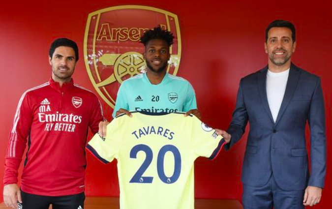 Arsenal's next two signings already being lined up after Nuno Tavares confirmation - Bóng Đá