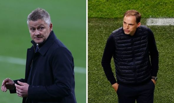 Chelsea and Man Utd will be watching same transfer target in Euro 2020 final - Bóng Đá