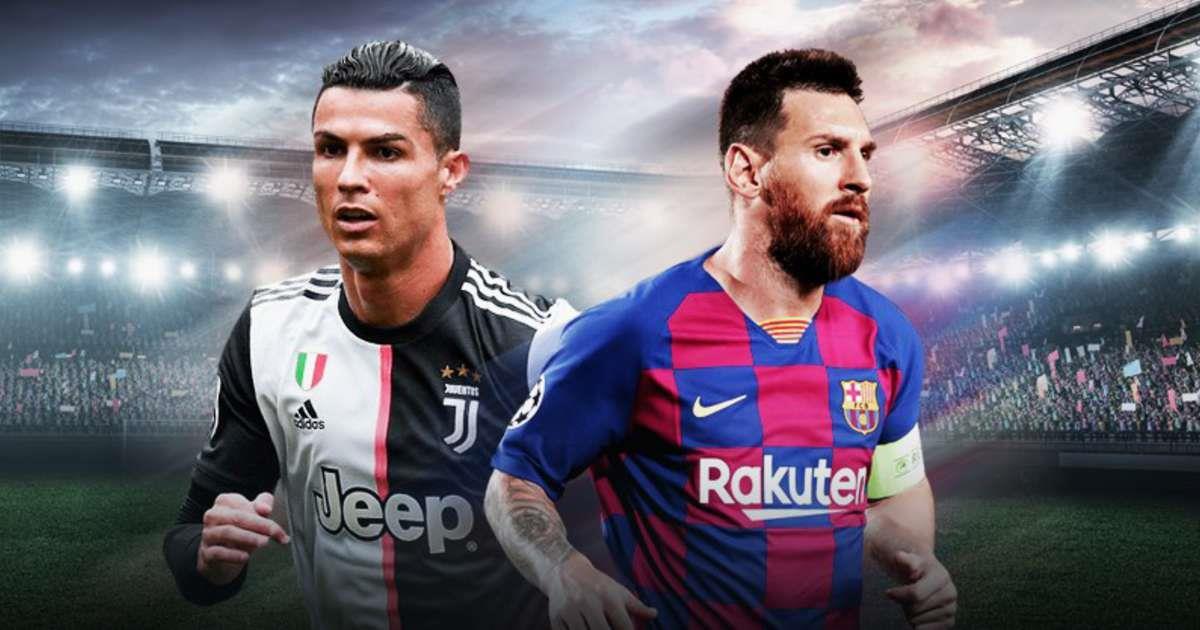 TTCN rung chuyển: Ronaldo hẹn Griezmann, Dybala tái hợp Messi - Bóng Đá