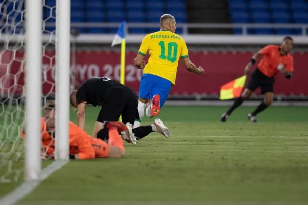 Sau trận Brazil - Đức - Bóng Đá