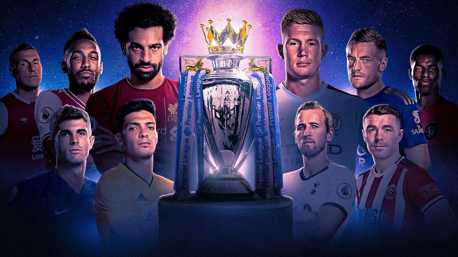 Man Utd lợi thế hơn Man City ở Premier League mùa tới - Bóng Đá