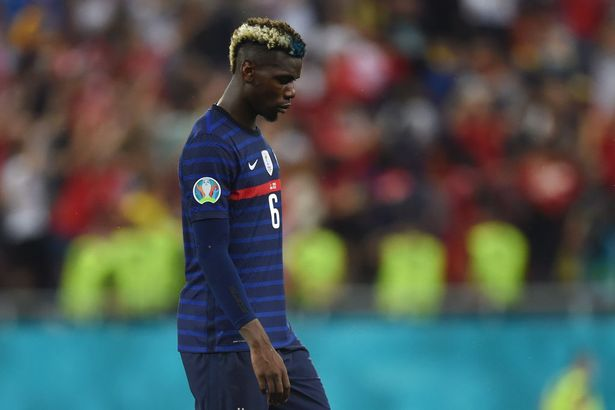 Paul Pogba knows he can secure £500k-a-week wages if Man Utd and PSG strike £60m deal - Bóng Đá