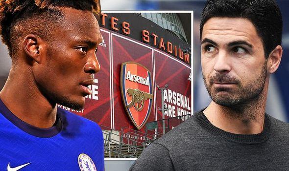 Arsenal move closer to Tammy Abraham Chelsea transfer as Gunners ready to meet demands - Bóng Đá