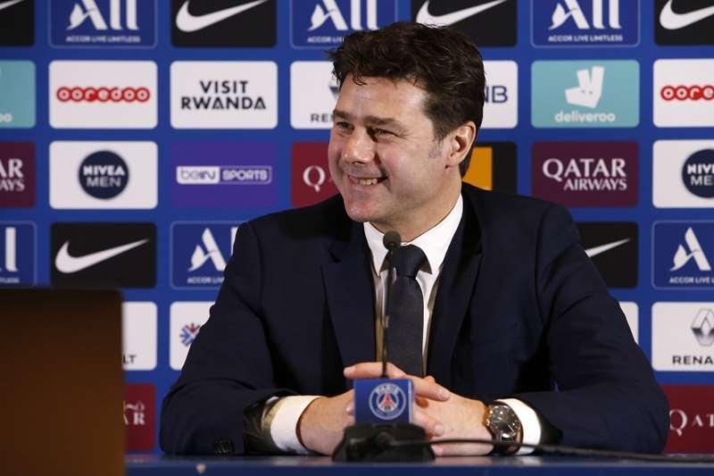 Mauricio Pochettino signs new contract until 2023 - Bóng Đá