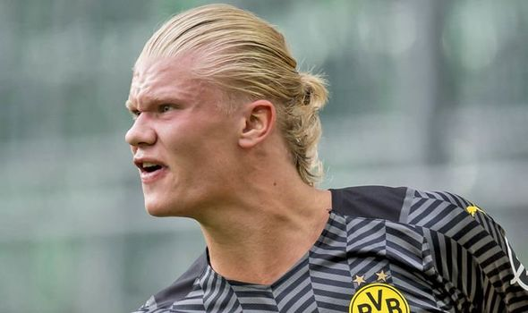 Erling Haaland 'enticed by Chelsea because of two factors' as details of bid emerge - Bóng Đá