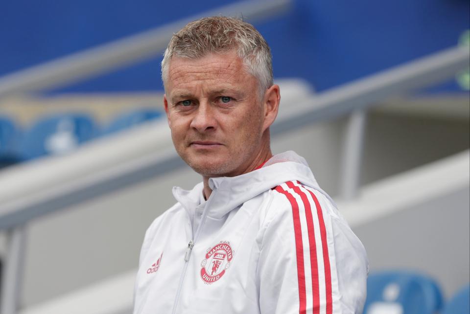 Alex Crook - No Premier League club would appoint Ole Gunnar Solskjaer as their manager - Bóng Đá