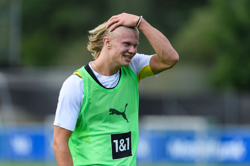 Fabrizio Romano - Erling Haaland to Chelsea transfer 'really difficult'.  - Bóng Đá