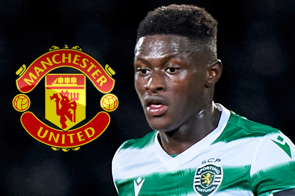 Nuno Mendes - Man United could move for €70m signing after Varane – In discussion 'at this moment' - Bóng Đá