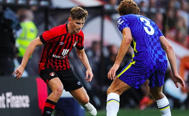 5 điểm nhấn Bournemouth 1-2 Chelsea:  - Bóng Đá