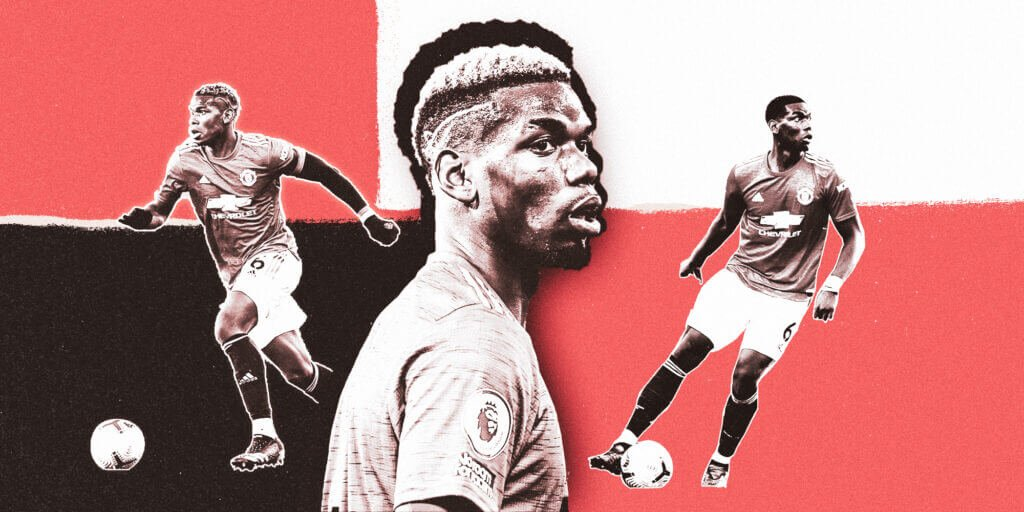 Dharmesh Sheth - has recently talked about the future of Manchester United midfielder Paul Pogba. - Bóng Đá
