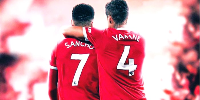 Thay đổi cho thấy Man Utd hứa hẹn vô địch Premier League - Bóng Đá
