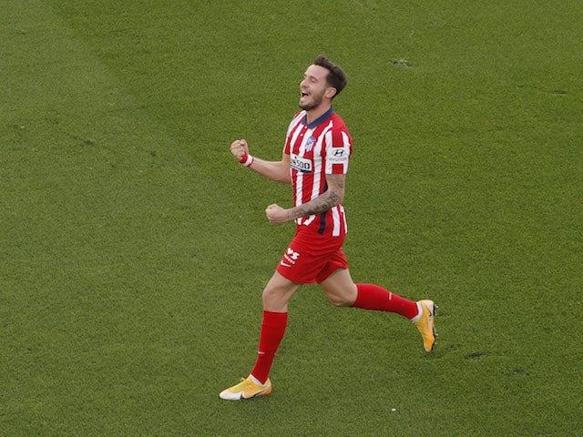 Manchester United, Liverpool handed Saul Niguez boost? - Bóng Đá