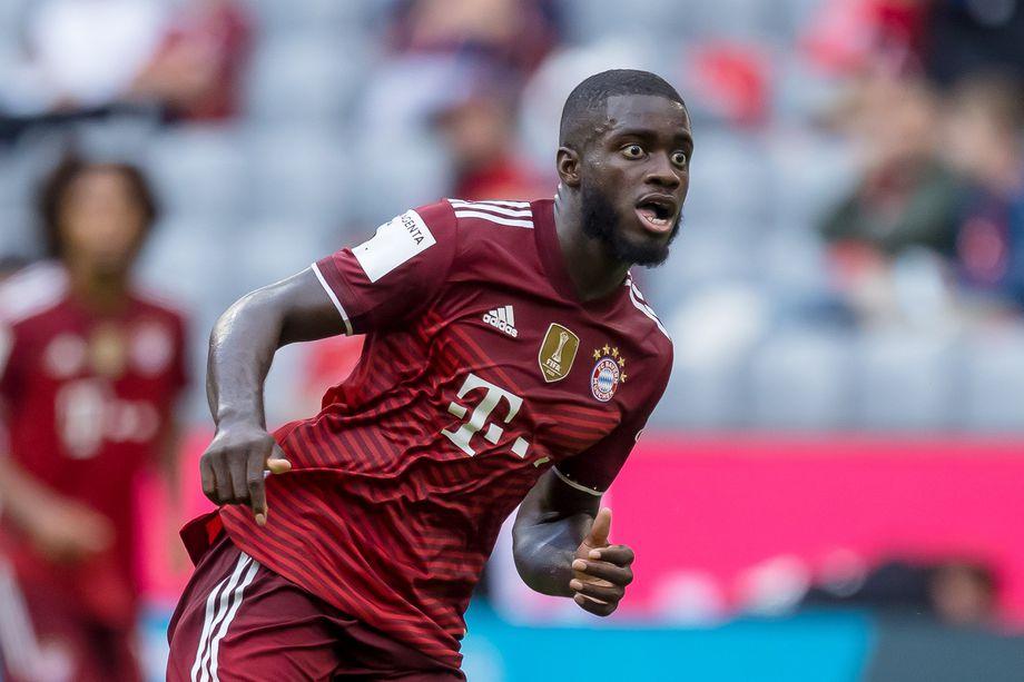 Bayern hủy diệt Napoli - Bóng Đá