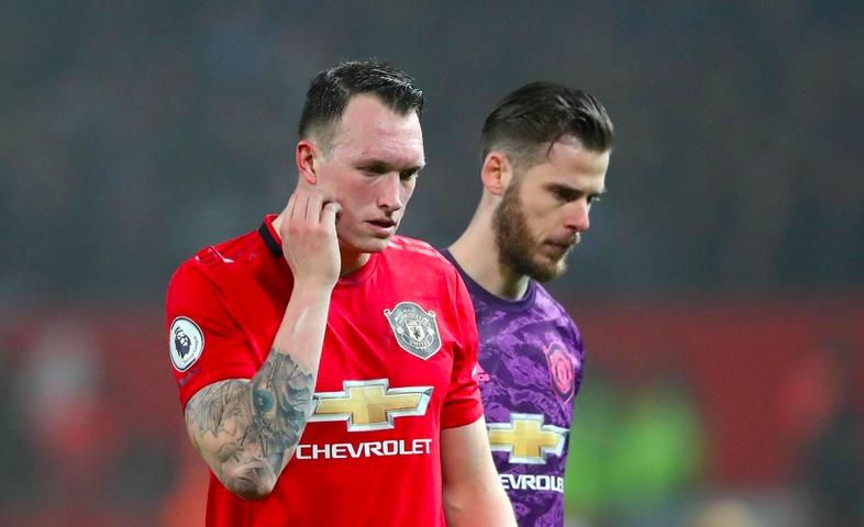 5 cầu thủ đang là gánh nặng của Man Utd: Ông hoàng lương bổng! - Bóng Đá