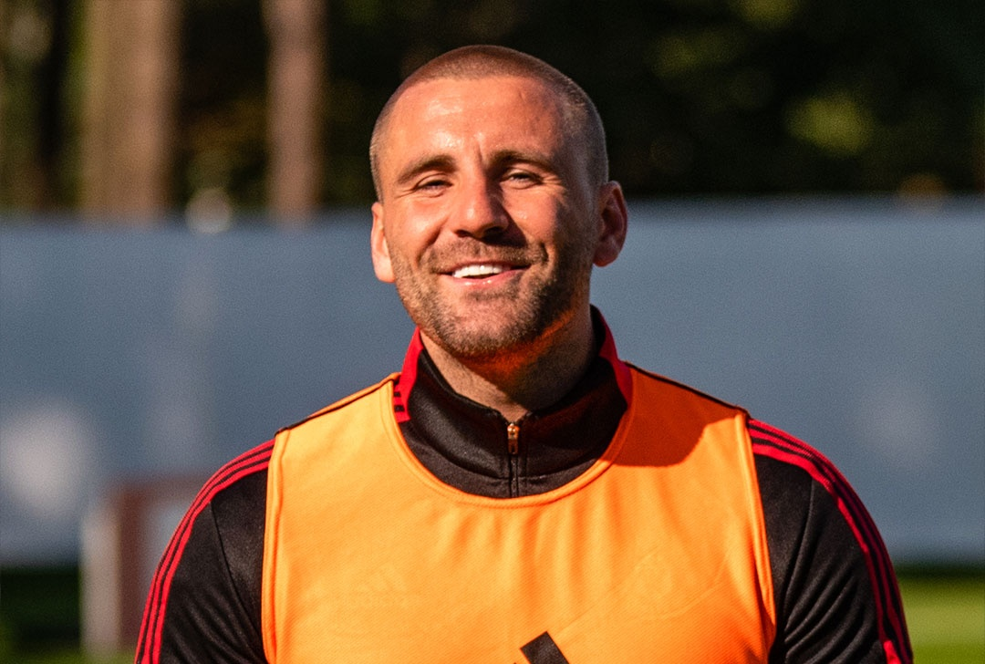 Pereira khiến Fernandes trầm trồ trên sân tập Man Utd - Bóng Đá