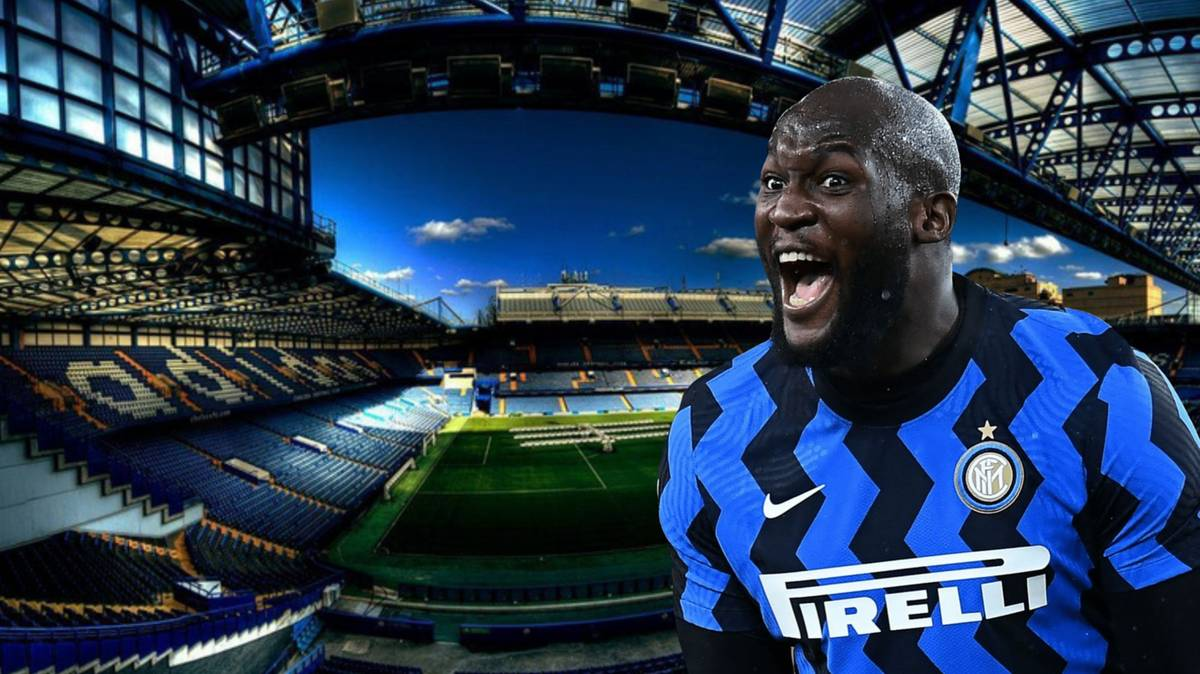 Vụ Lukaku 24h qua: Chelsea đề nghị khủng, M.U rộng đường ký số 9 đẳng cấp - Bóng Đá