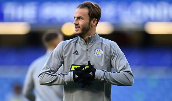 James Maddison 'open' to Arsenal transfer but Gunners must overcome hurdle blocking deal - Bóng Đá
