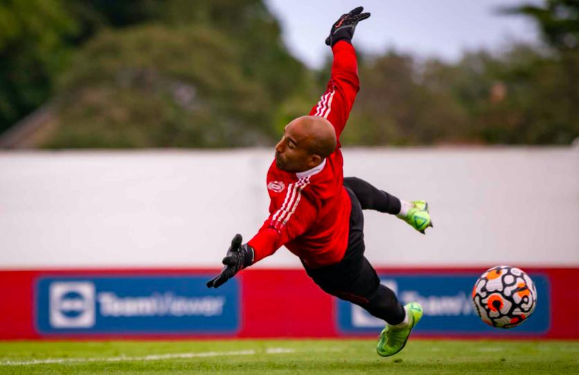 Thái độ của Pogba trên sân tập, Man Utd sẵn sàng cho mùa giải mới - Bóng Đá