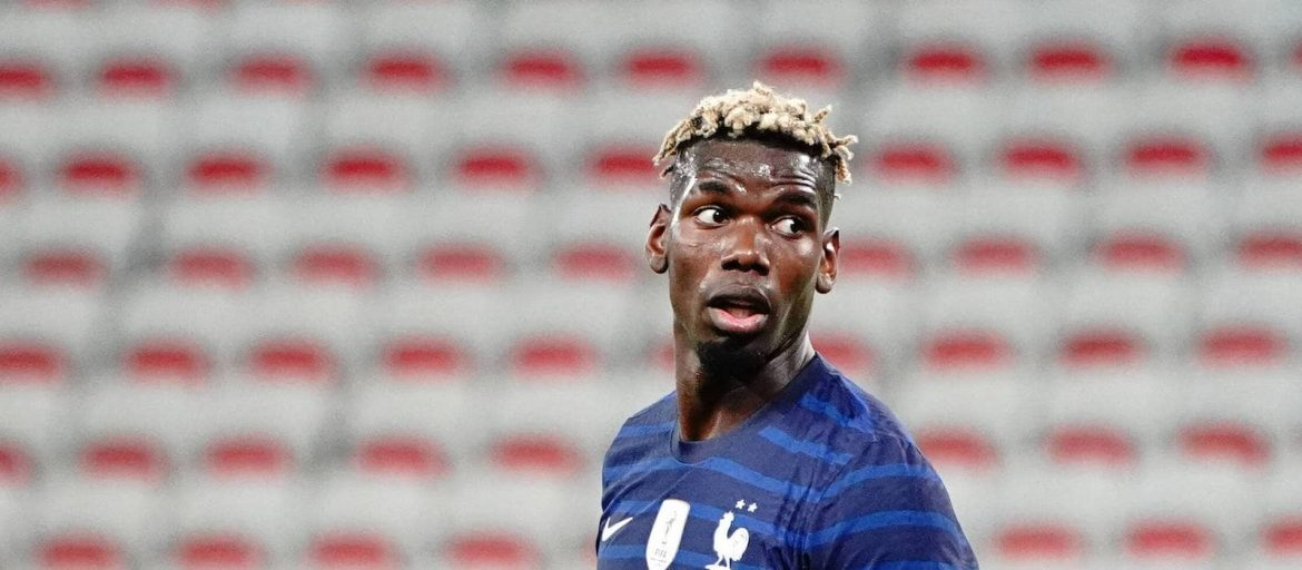 Paul Pogba likely to stay at Man United for at least one more season - Bóng Đá