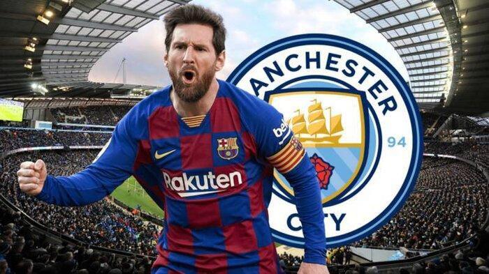 Rời Barca, đâu là bến đỗ tiềm năng cho Messi? - Bóng Đá