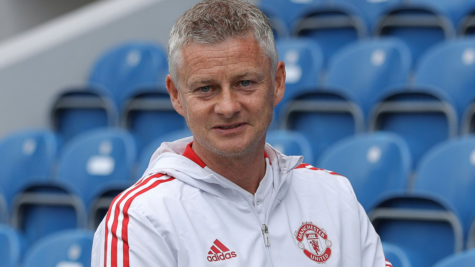 Manchester United transfer news: Ole Gunnar Solskjaer says more signings a 'bonus', gives Paul Pogba update - Bóng Đá