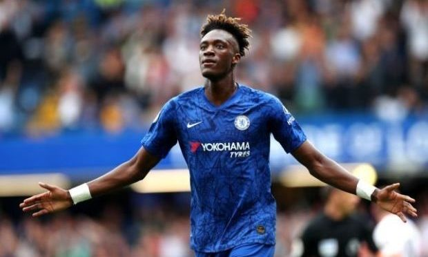 Arsenal agree personal terms with Tammy Abraham as Arteta aims to seal 4th signing - Bóng Đá