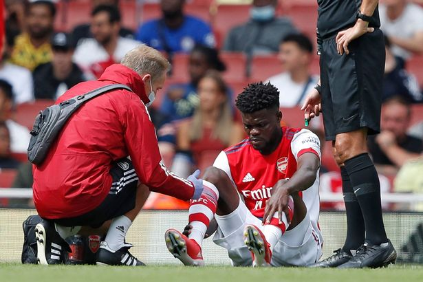 Arsenal may have 6 first-team stars missing from matchday squad vs Brentford - Bóng Đá