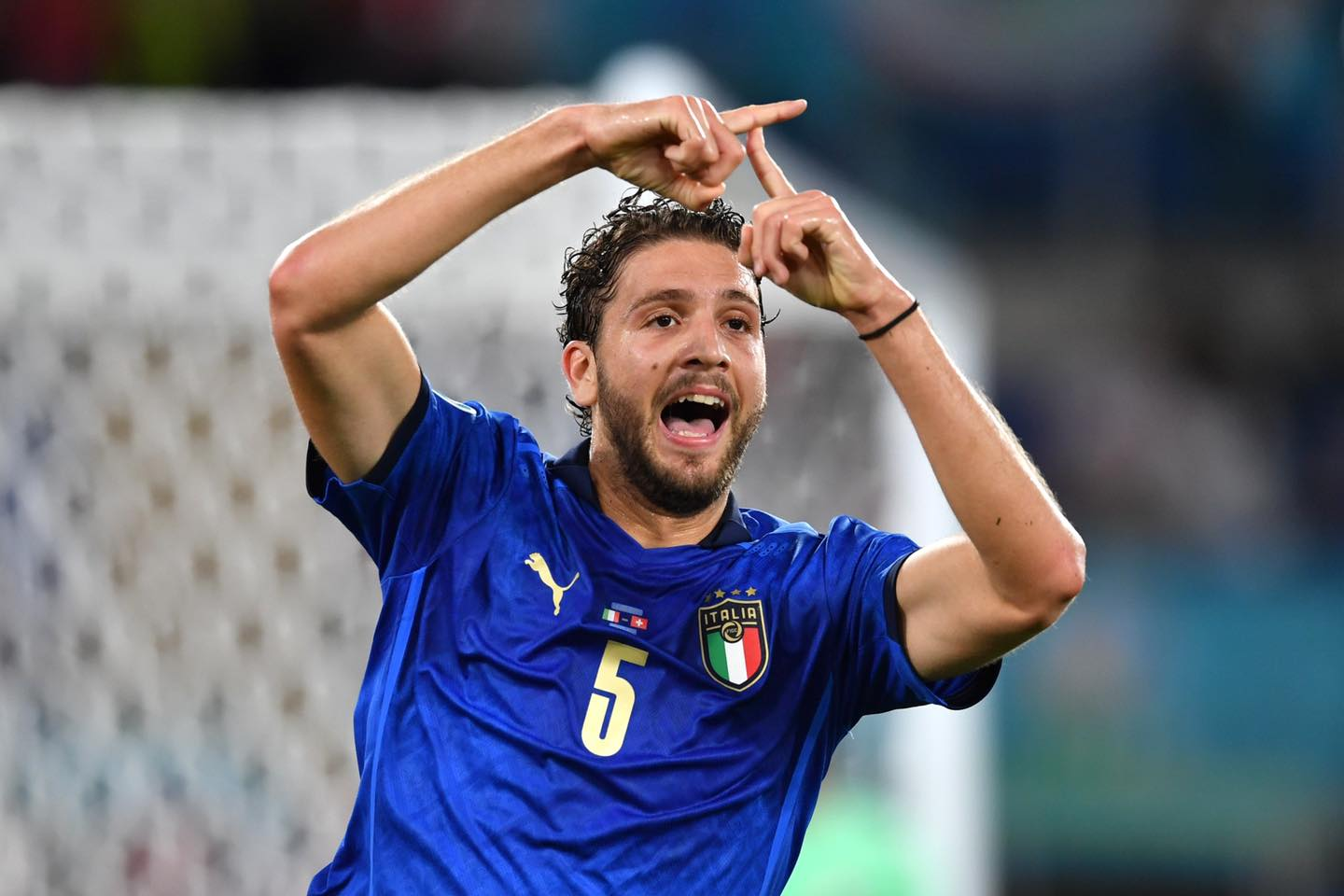 Juventus will meet again Sassuolo board this week to sign Locatelli - - Bóng Đá