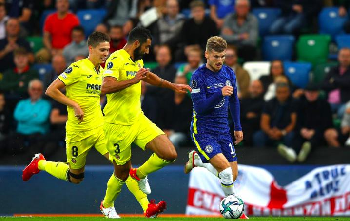 5 điểm nhấn Chelsea - Villarreal - Bóng Đá