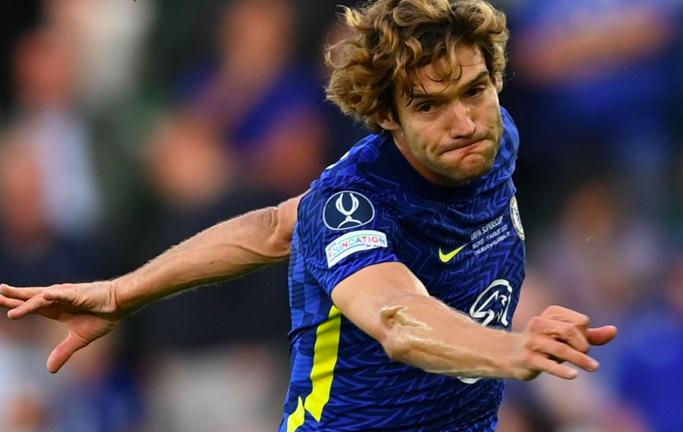 Chấm điểm Chelsea: Duy nhất 1 điểm 8; Bất ngờ Kepa - Bóng Đá