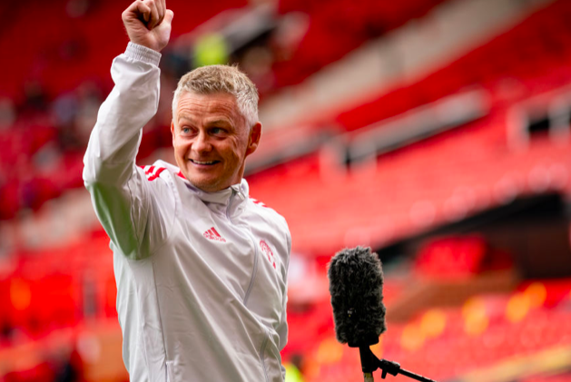 Away unbeaten record: Manchester United close to bettering historic run - Bóng Đá