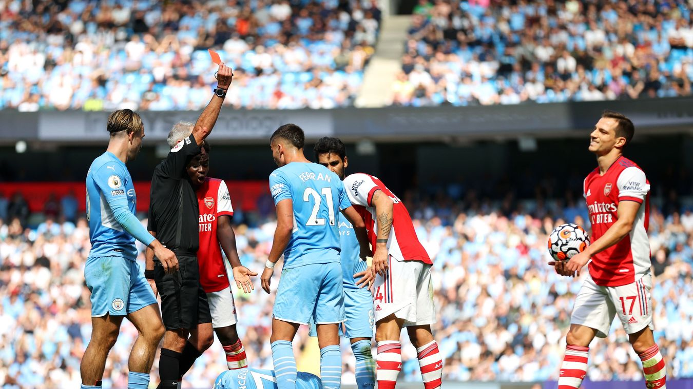 Darren Bent makes it very clear who should replace Arteta as Arsenal get Man City hammering - Bóng Đá