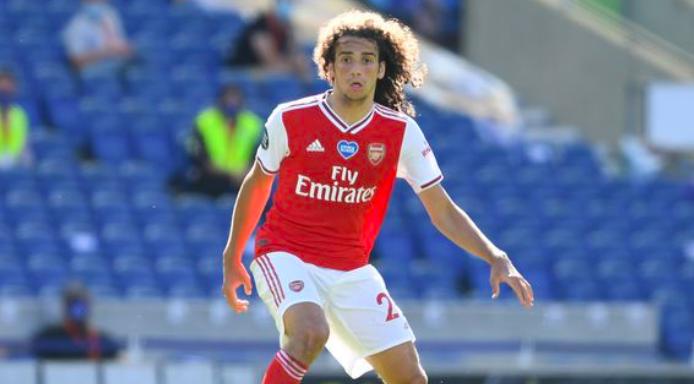Arsenal flop earns France call-up weeks after leaving Gunners thanks to impressive start - Bóng Đá