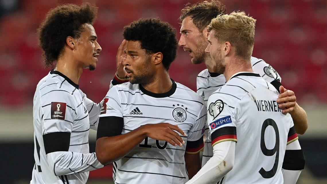 Tuyển Đức thăng hoa, thắng hủy diệt hiện tượng EURO 2016 - Bóng Đá
