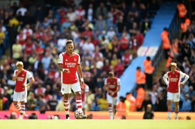 Paul Merson: Arsenal 4-0 Norwich City - Bóng Đá