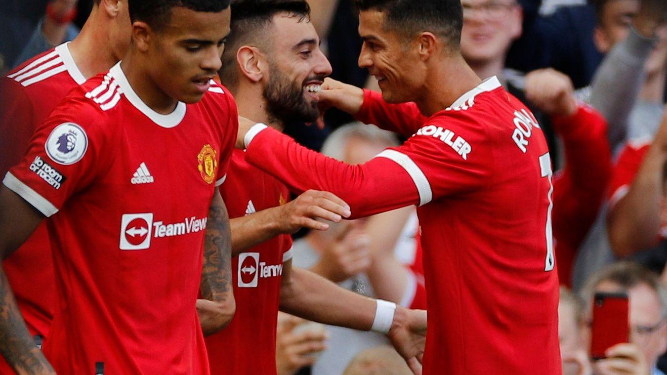 Alex Ferguson finally breaks silence on his role in Cristiano Ronaldo's Man Utd return - Bóng Đá