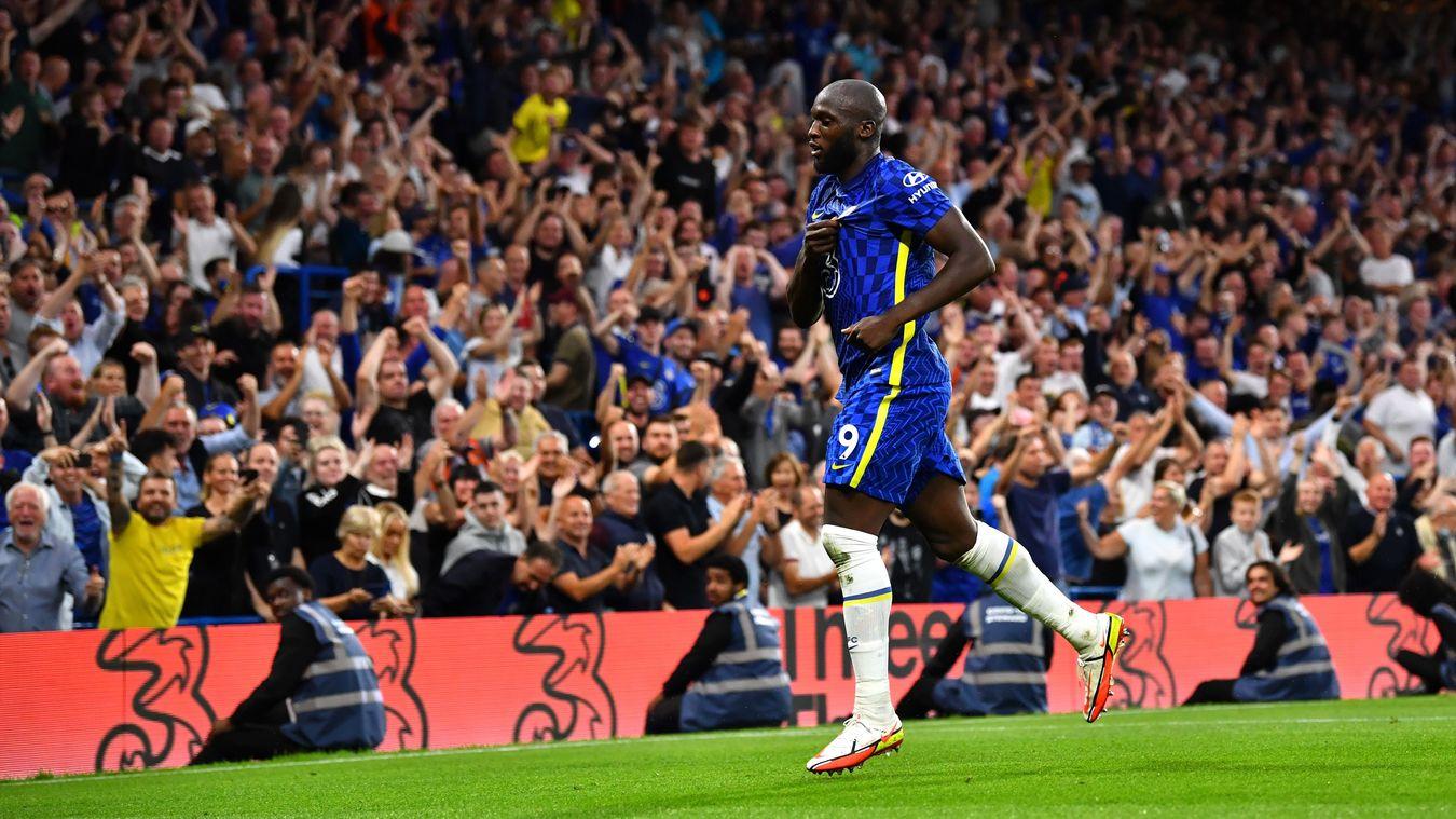 10 thống kê Chelsea 3-0 Aston Villa - Bóng Đá