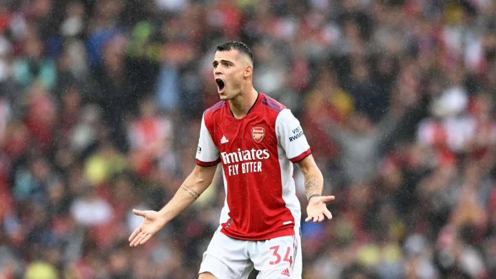 Mikel Arteta set for midfield boost as senior international returns to Arsenal training ground - Bóng Đá