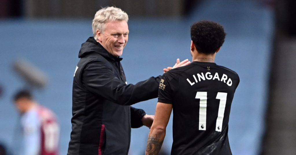 Manchester United are ready to accept a discount fee for Jesse Lingard in January - Bóng Đá